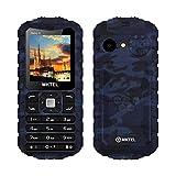 Best Senior Cell Phones - MKTEL Unlocked Basic Mobile Phone GSM Big Button Review