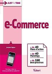 e-Commerce - + de 40 plans d'actions - + de 40 plannings - + de 150 best practices