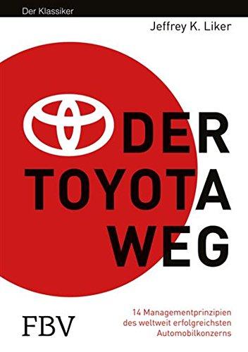 Der Toyota Weg: Erfolgsfaktor Qualitätsmanagement thumbnail