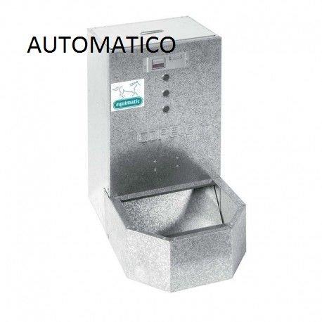 COPELE - Equimatic comedero automatico o duplo, automatico