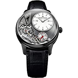 Reloj Automático Maurice Lacroix Masterpiece Gravity, ML 230, 43mm
