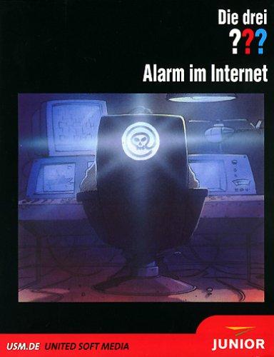 Die drei ??? - Alarm im Internet