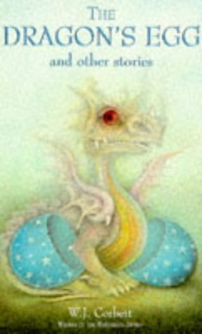 Dragons Egg and Other Stories