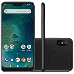 Xiaomi Mi A2 Lite 3GB/32GB Smartphone International Version - Negre