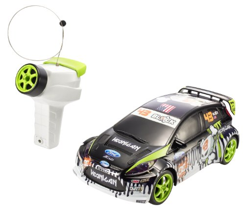 Mattel Hot Wheels Rc Ken Block Gymkhana Rc Rally Car  available at amazon for Rs.18580