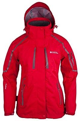 Mountain Warehouse Zenith Extreme 3-in-1-Jacke für Damen von Mountain Warehouse - Outdoor Shop