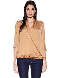 More & More Bluse 3/4 Arm Normal hazel DE 42