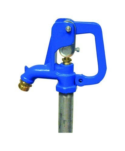 Campbell Hydrant Lead Free Frost Proof 3/4 2 ' Bury D by Campbell Manufacturing (Hydranten Frost-proof)