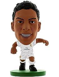 Real Madrid SoccerStarz Figure - Varane