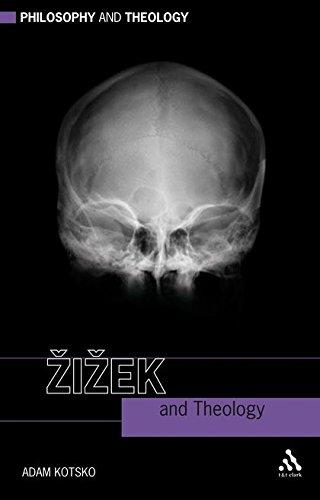 Zizek and Theology (Philosophy and Theology) por Adam Kotsko