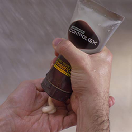 Just for Men Control GX 2-in-1 shampoo e balsamo 9623e55ebbe3