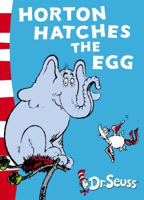 (Horton Hatches the Egg) By Dr. Seuss (Author) Paperback on ( Oct , 2004 )