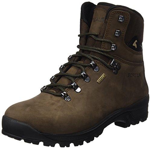 Boreal Muflon - Zapatos deportivos unisex, color marrón, talla 42