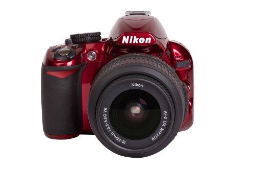 Nikon D3100 SLR-Digitalkamera_3