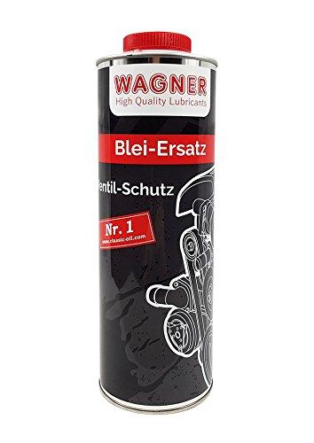 WAGNER Bleiersatz Ventilschutzmittel - 042001 - 1 Liter