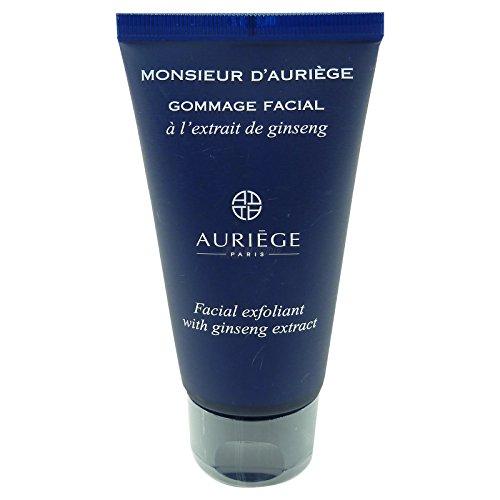 Auriege Paris Monsieur - Gommage Facial - 75ml - Gesicht Haut Peel Herren - Monsieur Gesicht