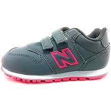 New Balance Kv500pni, Zapatillas de Deporte Unisex Niños