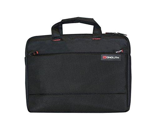 monolith 3201 - Laptop-Tasche, schwarz