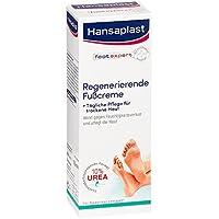 Hansaplast regenerierende Fusscreme 10% Urea 100 ml preisvergleich bei billige-tabletten.eu