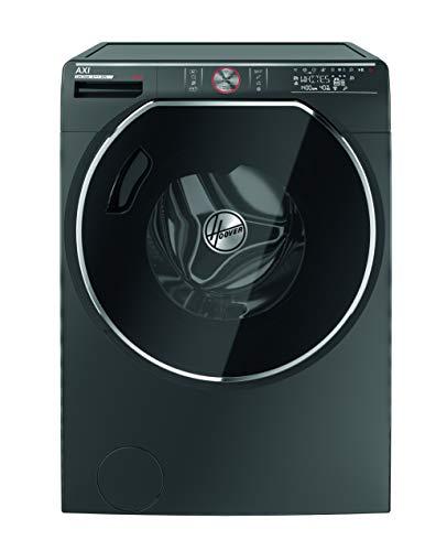 HOOVER AWMPD 410LH8R/1-S Waschmaschine EEK: A+++ - 50% 10 kg WIFI-Bluetooth