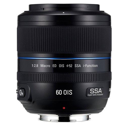 Samsung NX 60mm f/2.8Makro Kamera Objektiv-Feste (Kamera Samsung Nx)