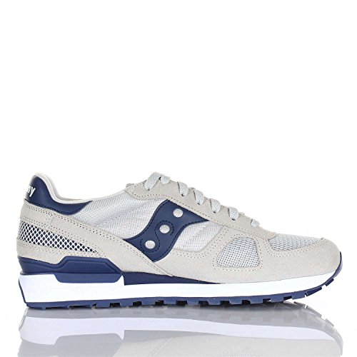 Saucony Saucony Shadow Original Men, Baskets mode homme 640(navy/grey)