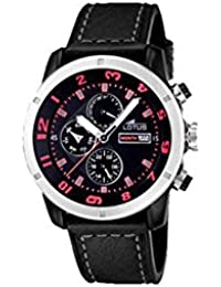 Relojes Hombre Lotus Lotus Sport L15688 6 4083abf8fd3b