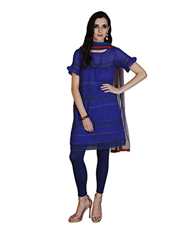 Yepme Women's Gorgette Salwar Kameez Set - Ypmskd0083-$p
