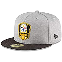 Amazon.co.uk  Pittsburgh Steelers - Hats   Caps   Clothing  Sports ... 5e330a187