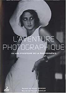 L'Aventure photographique - Edition 2 DVD