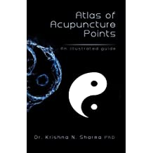 Atlas of Acupuncture Points (English Edition)