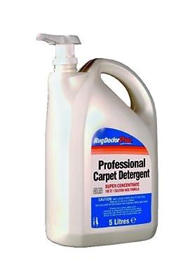 Rug Doctor 5Ltr Professional Detergent 100-1