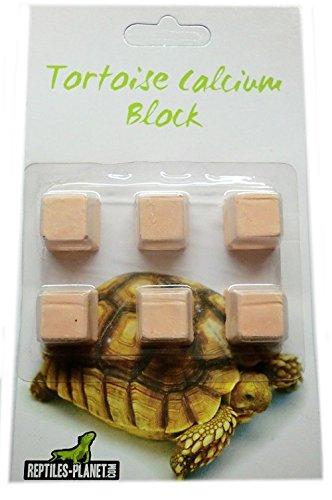 Mineralblock Tortoise Calcium Block Reptiles Planet -