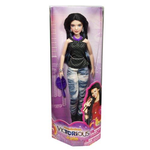 Victorious giada Doll