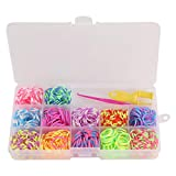 Loom Bands Review and Comparison