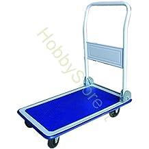 Vigor 59709-10 - Compras Por Plataforma, Con 4 Ruedas, 150 Kg