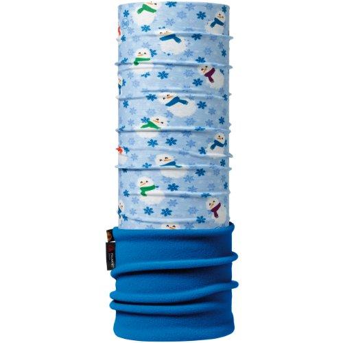 BUFF Fleece Multifunktionstuch für Babies WINTER / HARBOR