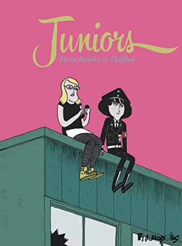 Juniors (BAND DESS ADULT) par Hervé Bourhis