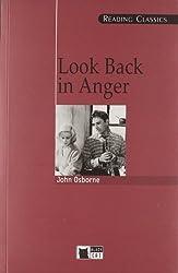 Look Back in Anger (Reading Classics) by John Osborne (2008-01-01)