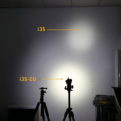 Olight® I3S-CU EOS Mini LED-Taschenlampe