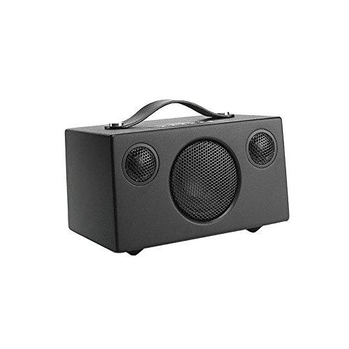 Audio Pro Addon C5 Wireless Bluetooth Smart Speaker with Multi-room – Pink