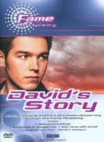 Tv-serie Fame Dvd (Fame Academy [UK Import])