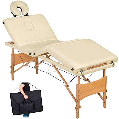mobile Massageliege bei Amazon