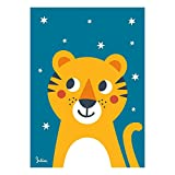 Julica Design Poster Kinderzimmer