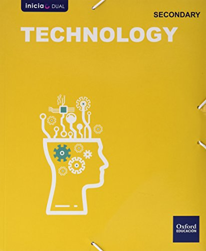 Inicia Digital Technology 2.º ESO. Student's Book Pack. Aragón - 9780190514211 (Inicia Dual)
