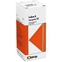 SYNERGON KOMPL LEDUM N 92, 50 ml preisvergleich bei billige-tabletten.eu