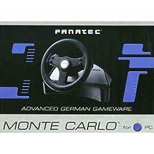 WHEEL Fanatec Monte Carlo for PC : PC DVD ROM , ML