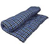 ANURADHA Multi-Color Soft Cotton Mattress, Gadda for Single Bed(3x6) FT (72X36) INCH one Sleeping Capacity (3X6 Mattress…