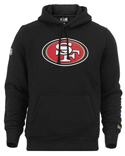 New Era NFL San Fransisco 49ers Men's Hoodie