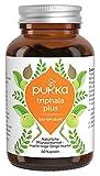Pukka Herbs Bio Triphala Plus (60 Kapseln), 39 g
